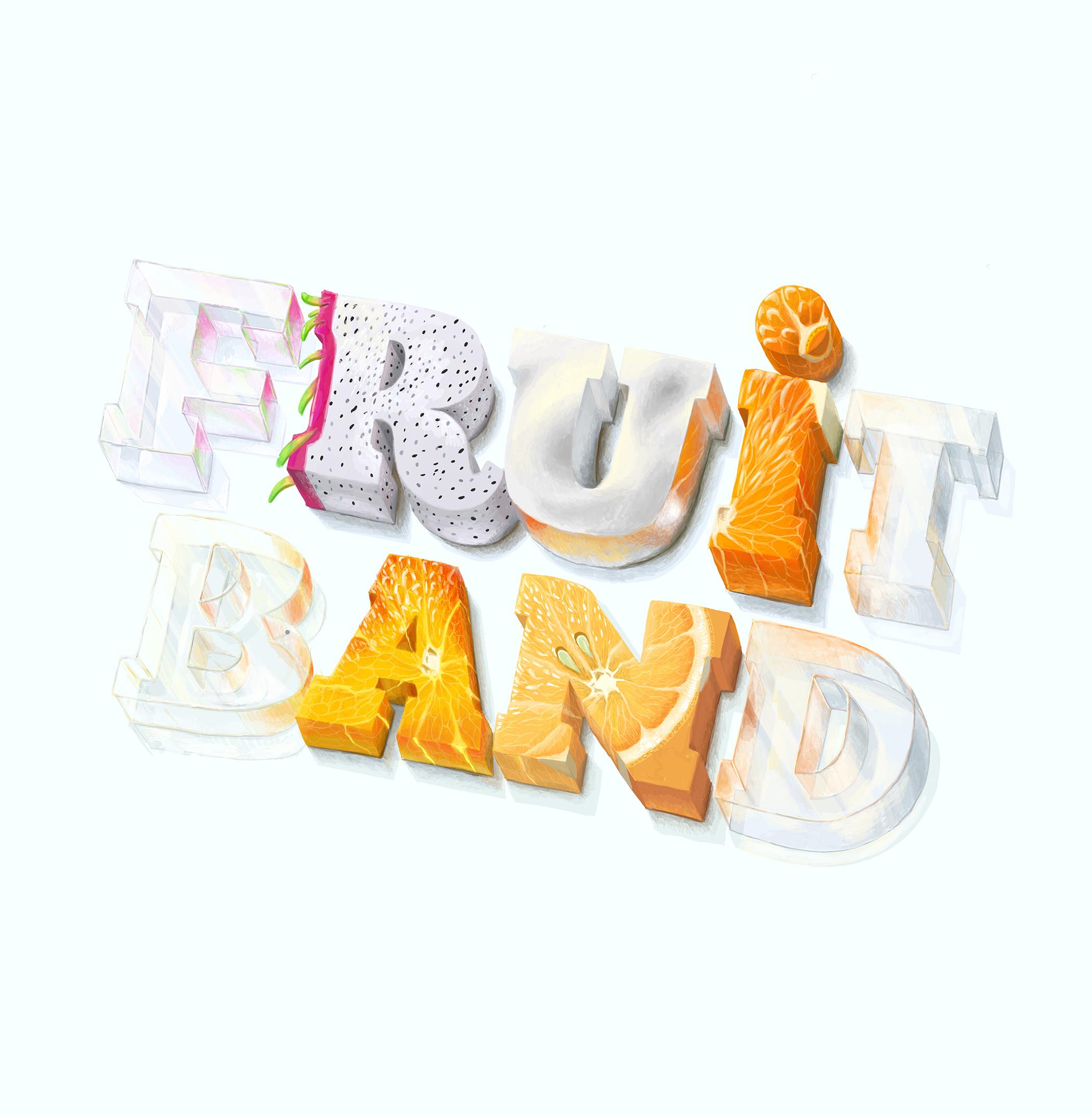 Fruit band