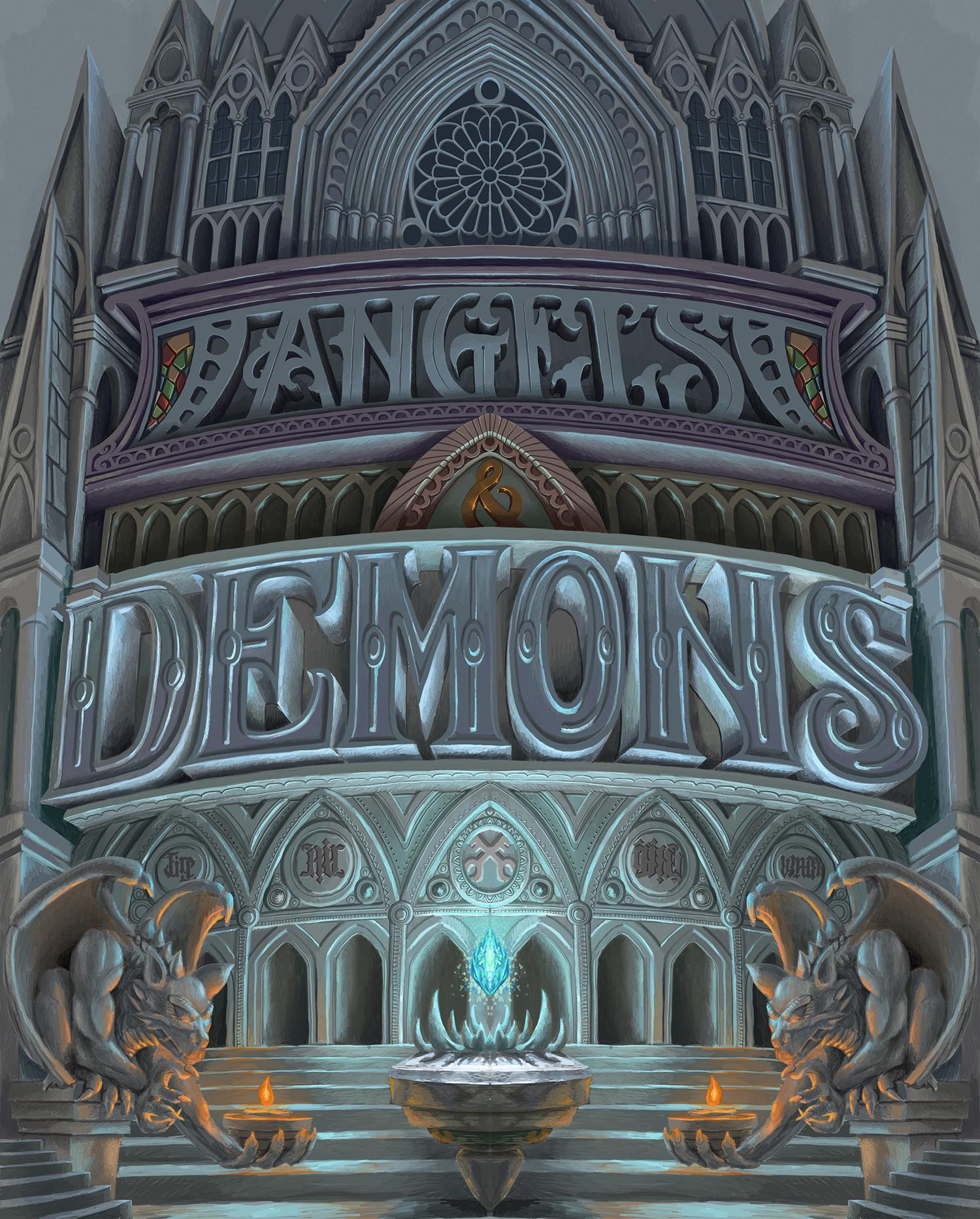 Angel demons